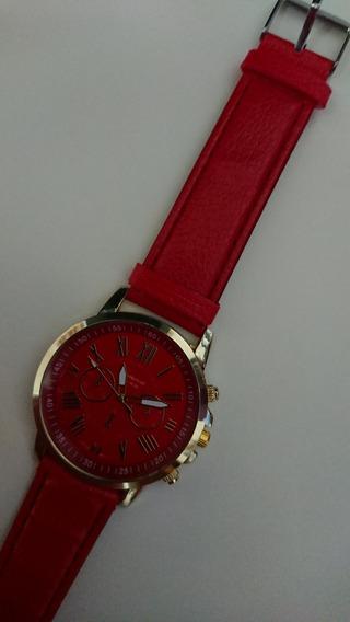 Relógio De Quartz