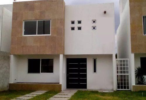 Se Vende Hermosa Casa En El Fraccionamiento Exclusivo Hacien