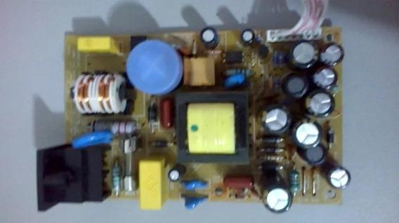 Placa Fonte Receptor Ecologico Oi Tv 636 E 646