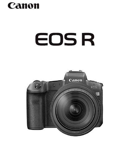 Manual Em Português Canon Eos R