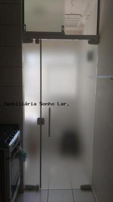 Apartamento Para Locação Em Osasco, Umuarama, 2 Dormitórios, 1 Suíte, 2 Banheiros, 1 Vaga - 2496