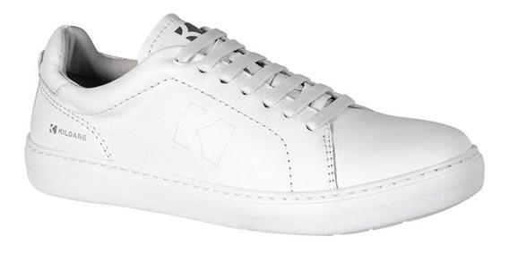 Sapatênis Kildare Glove Branco 1112.5801