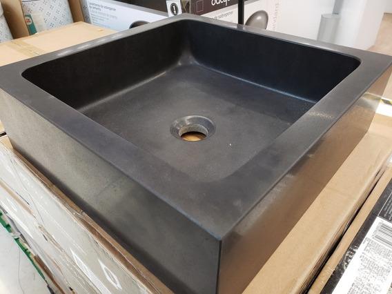 Ovalines Artesanales Vintage De Cemento