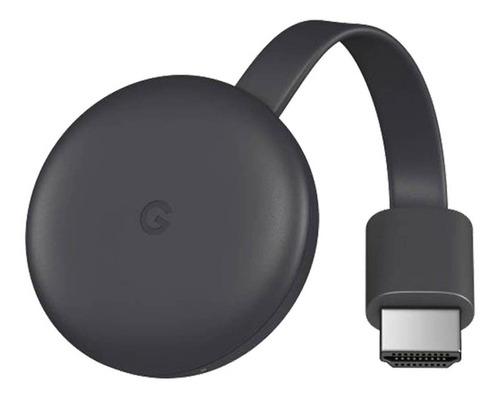 Google Chromecast 3 Hdmi Streaming Media Player Worldmaster