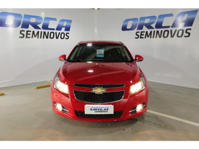 Cruze 1.8 Lt Sport6 16v Flex 4p Manual 82023km