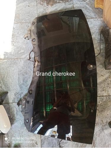Vidrio Compuerta Jeep Grand Cherokee 2011 Al 2016