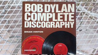 Bob Dylan Complete Discography
