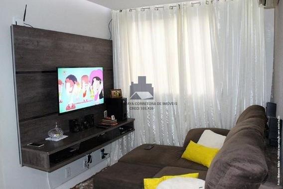 Apartamento A Venda No Bairro Residencial Macedo Teles I Em - 2019227-1