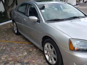 Mitsubishi Galant Gts Ralliart V6 Aa Ee Qc Cd Abs At 2007