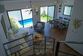 Super Oportunidad!!! Casas En Venta Con Acabados Lujo Aqua