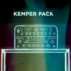 Kemper Profiles 30 Mil Profiles ! (2)