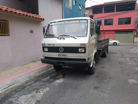 Caminhão Vw