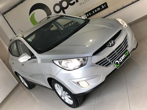 Hyundai Ix-35 2.0 Flex Automática Pneus Novos