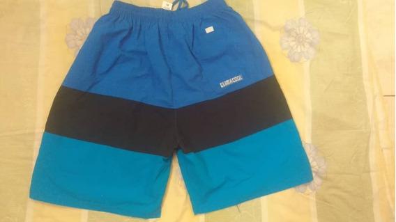 Shorts Bermudas De Caballeros