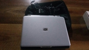 Notebook Hp Pavilion Zv6000