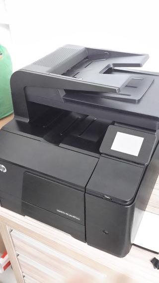Impressora Hp Pro 200 M276nw