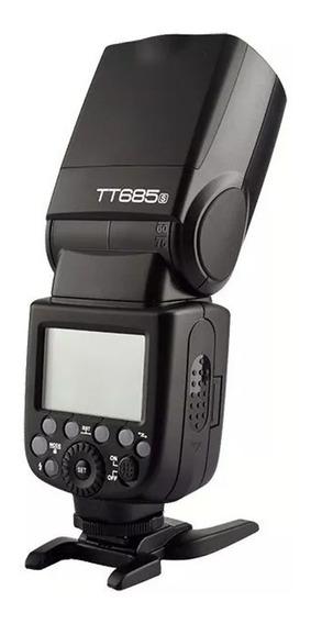 Flash Godox Tt685s Para Sony Ttl Automatico Thinklite