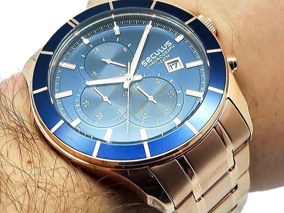 Relógios Masculinos À Prova D