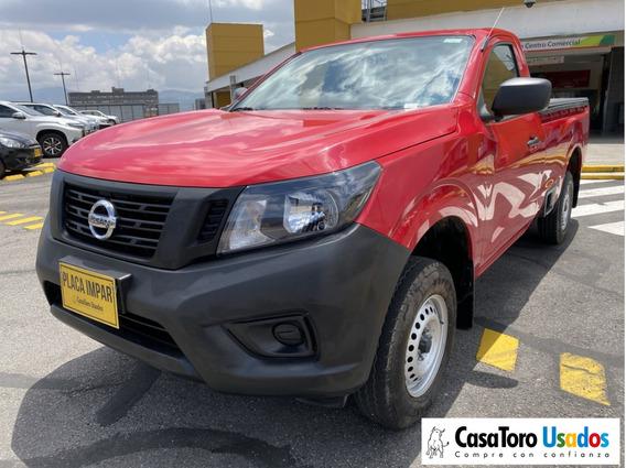 Nissan Np300 Frontier 4x2 2020