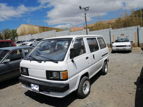 Toyota 1986 Japones