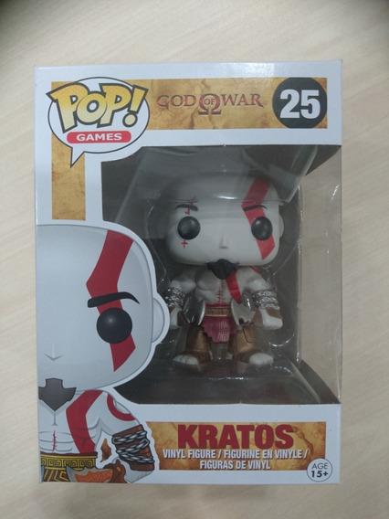 Pop Funko - Kratos God Of War