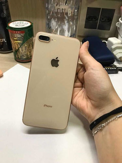 iPhone 8 Plus, Rose Gold, 64gb