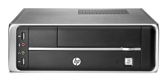 Desktop I3-4160 4gb/500gb/dvd 402 G1 Sff Hp