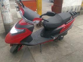 Italika Motor 125