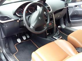 Peugeot 207 Cc 1.6 16v Thp Coupe Cabriolet (156cv)