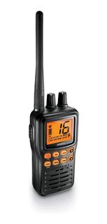 Uniden Mhs75 Radio Marina Portátil Sumergible 2 Vias