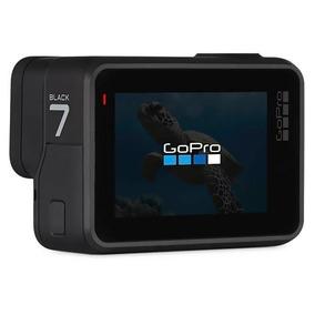 Câmera De Ação Gopro Hero 7 12mp 4k Com Wi-fi E Comando Voz