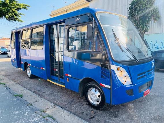 Micro Urbano M.benz Lo 915 2007/2007