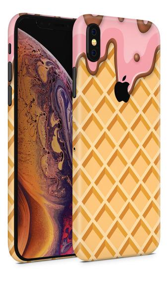 Skin Ice Cream Para Telefonos Apple iPhone