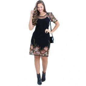 425807e68 Vestido Bana Bana - Vestidos Femininas no Mercado Livre Brasil