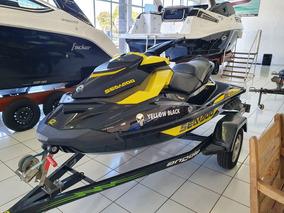 Moto Aquática Jet Ski Seadoo Gtr 215 Motor 4 Tempos Ano 2016