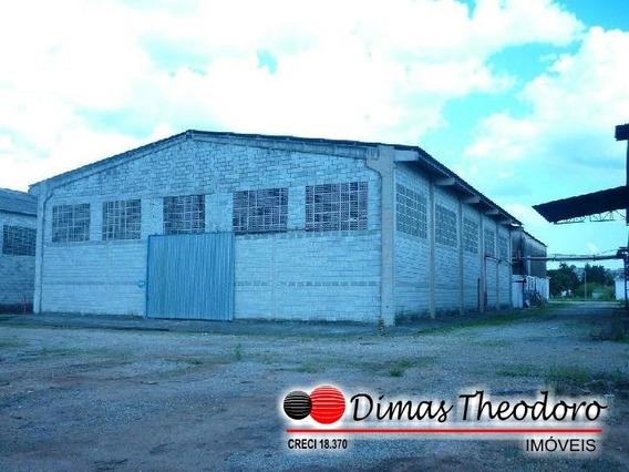 Área 37.000 M² C/ Galpões - Bonsucesso Guarulhos Z.mista - 1195