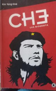 Che Guevara: Uma Biografia - Hq