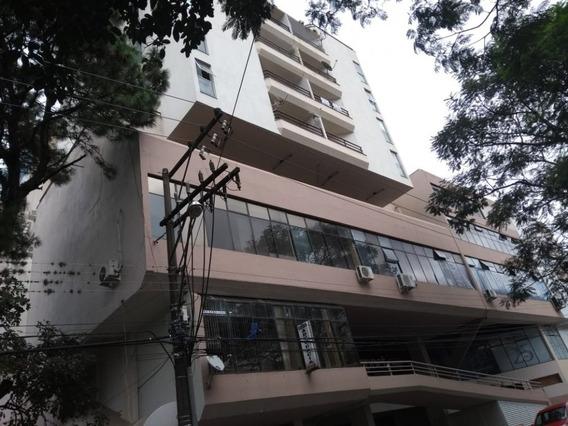 Apartamento No Edificio Itajoara-centro - 123217