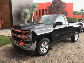 Chevrolet Cheyenne 2016