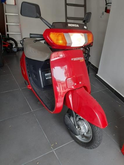 Honda Honda Élite 80cc