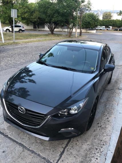Mazda 3 2015 2.0 Hatchback