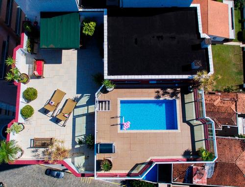 Ama90 Cobertura Duplex 3 Dormitórios- Próximo Praia - Forte-