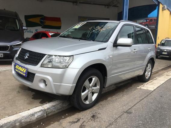 Suzuki Grand Vitara 2.0 16v (aut) Gasolina Automático