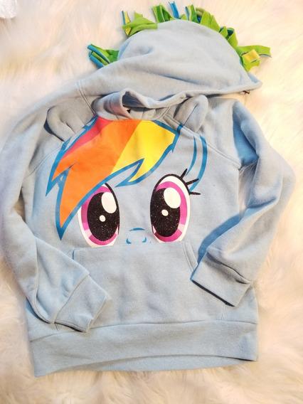 Sudadera My Little Ponny Original 4/5