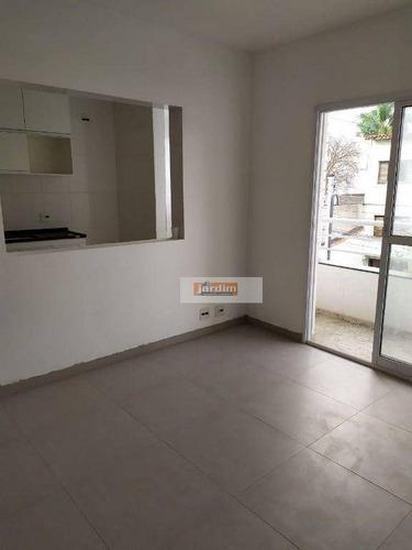 Apartamento Residencial À Venda, Vila Marlene, São Bernardo Do Campo. - Ap2618