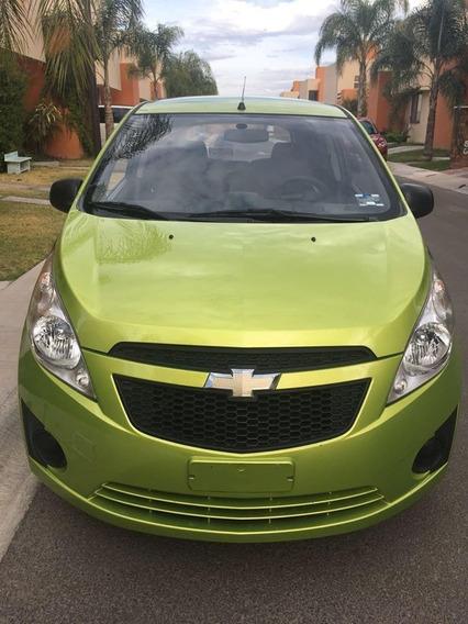 Chevrolet Spark 2012 Standar