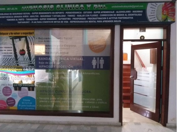 Clinica En Venta Costa Azul