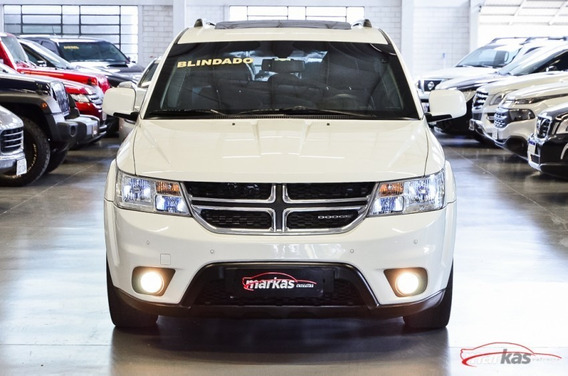 Dodge Journey R/t 3.6 280hp Blindada Oiquet Garantia Ate