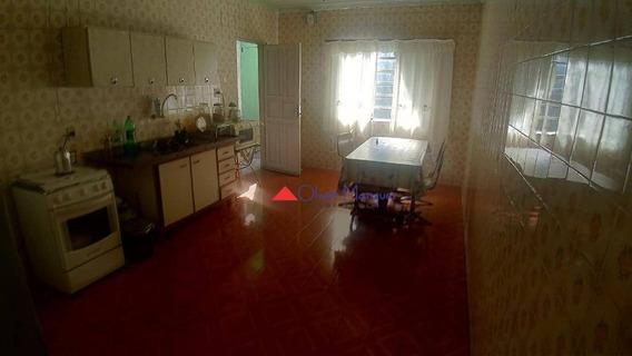 Sobrado Com 3 Dormitórios À Venda, 131 M² Por R$ 400.000,00 - Jaguaribe - Osasco/sp - So2270