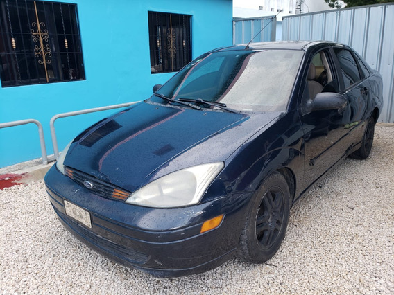 Ford Focus Inicial 45,000